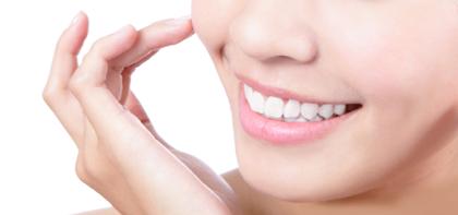 歯を白くキレイに保つポイント